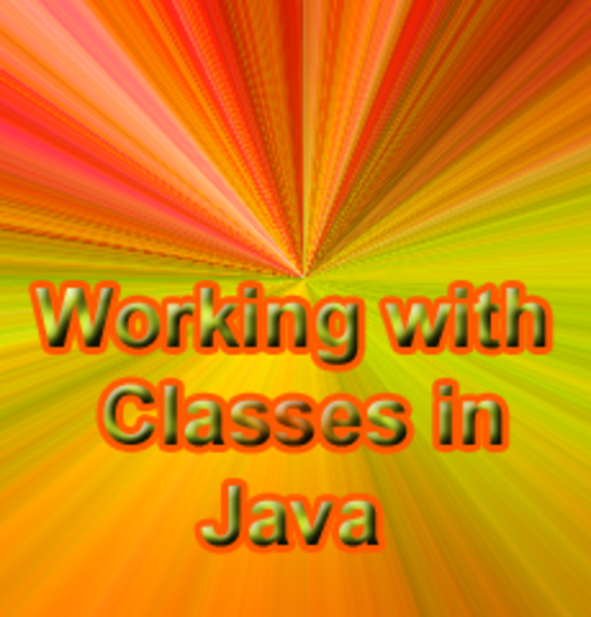 Programming in Java Netbeans - A Step by Step Tutorial for Beginners: Lesson 27