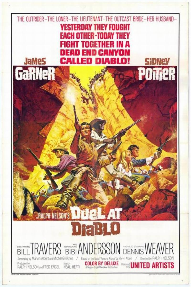 Duel at Diablo (1966)