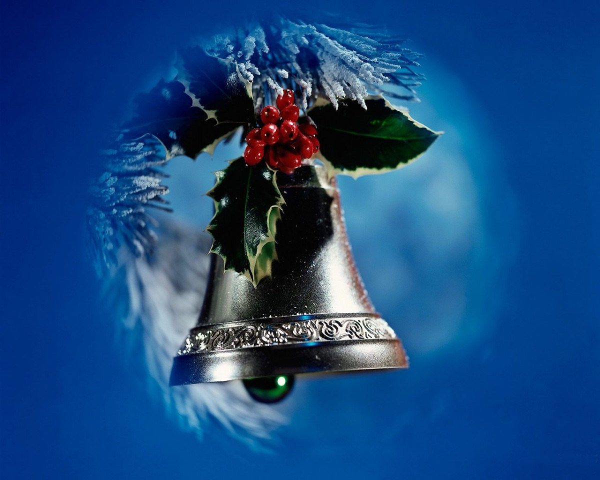 Christmas Bell Ideas and Inspiration