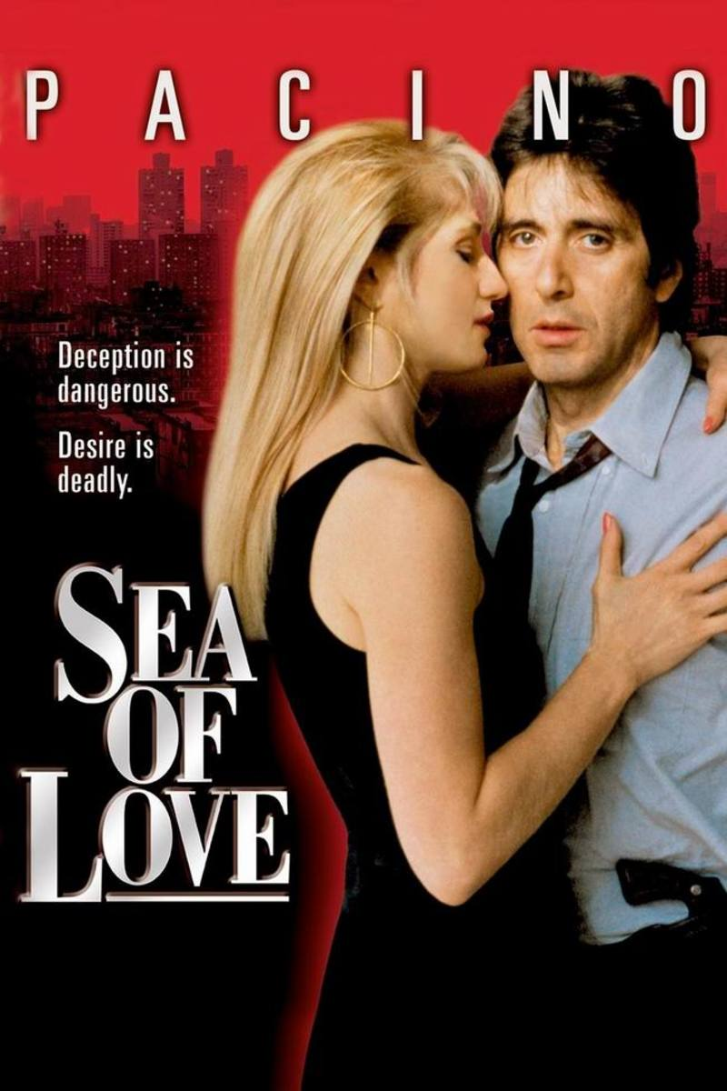 Sea of Love (1989)