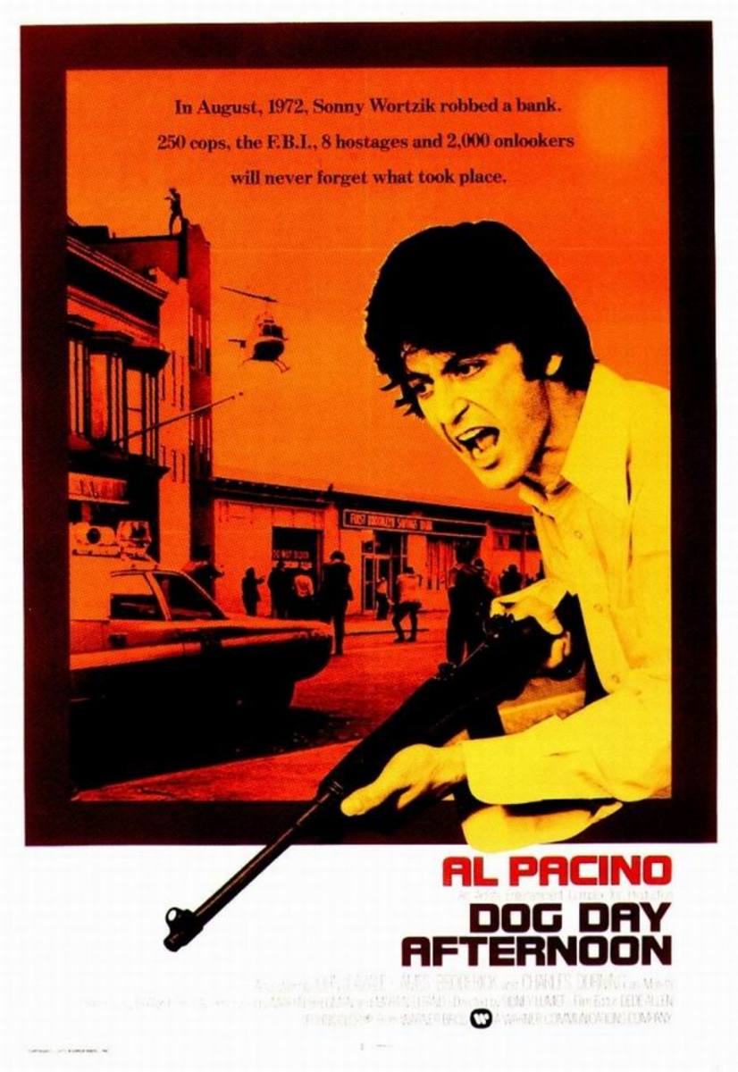 Dog Day Afternoon (1975)