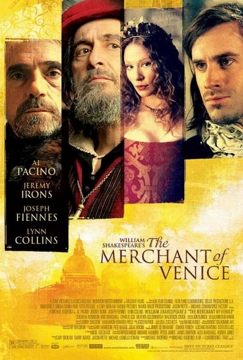 The Merchant of Venice (2004)