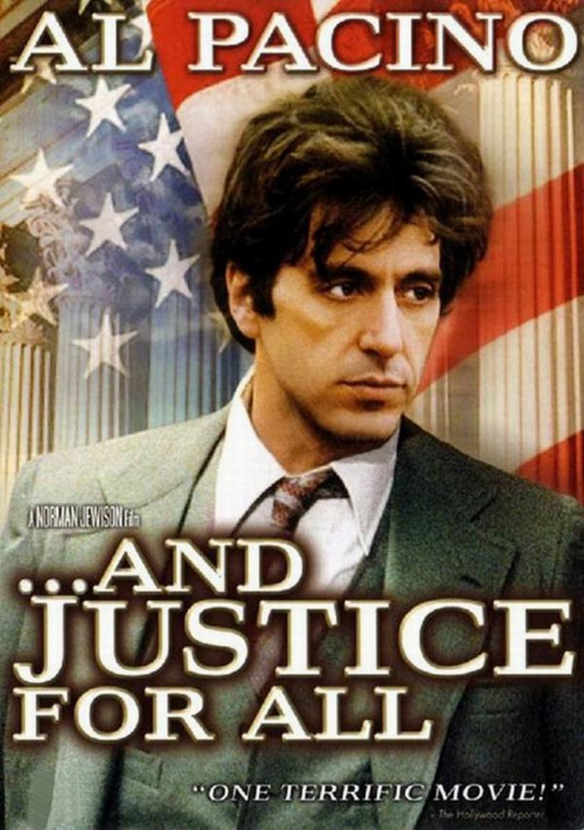 And Justice For All (1979)