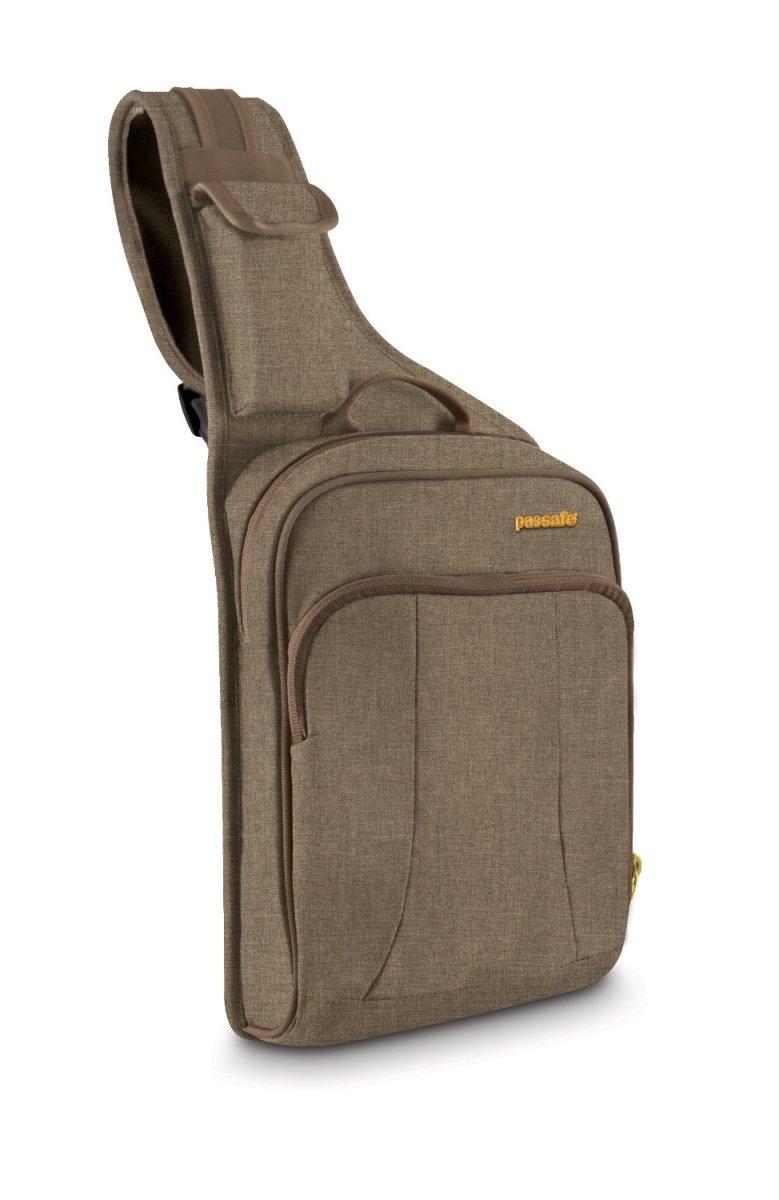 Pacsafe Anti Theft Sling Bags for iPad Mini