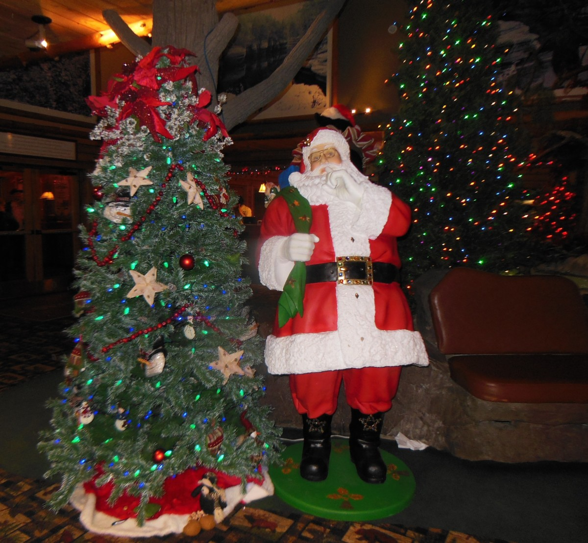 Visiting the Wilderness Resort In Wisconsin Dells During the Winter Months