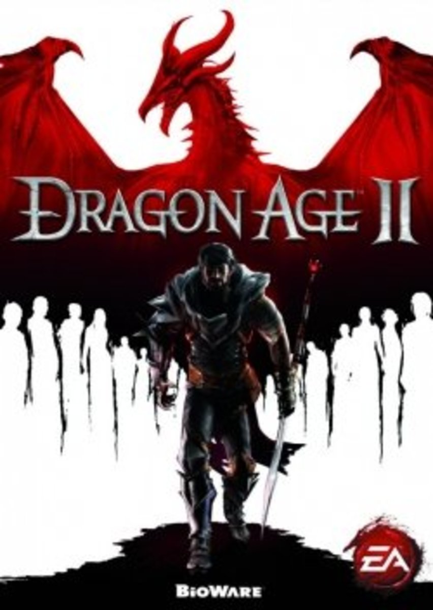 9 Games Like Dragon Age - More Popular RPGs