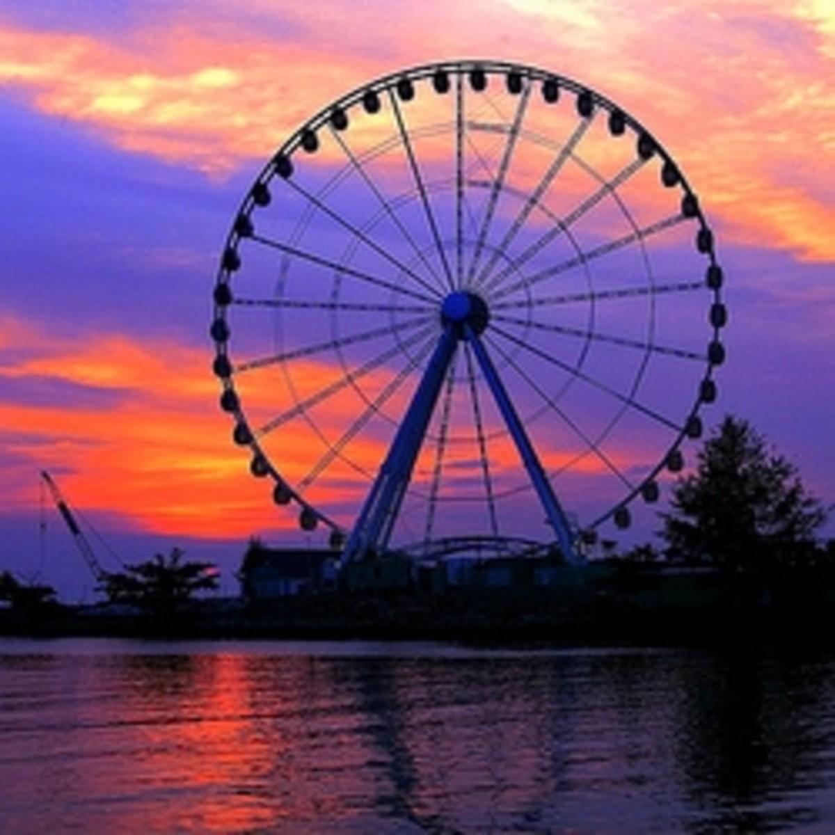 The Best Reasons To Visit Melaka