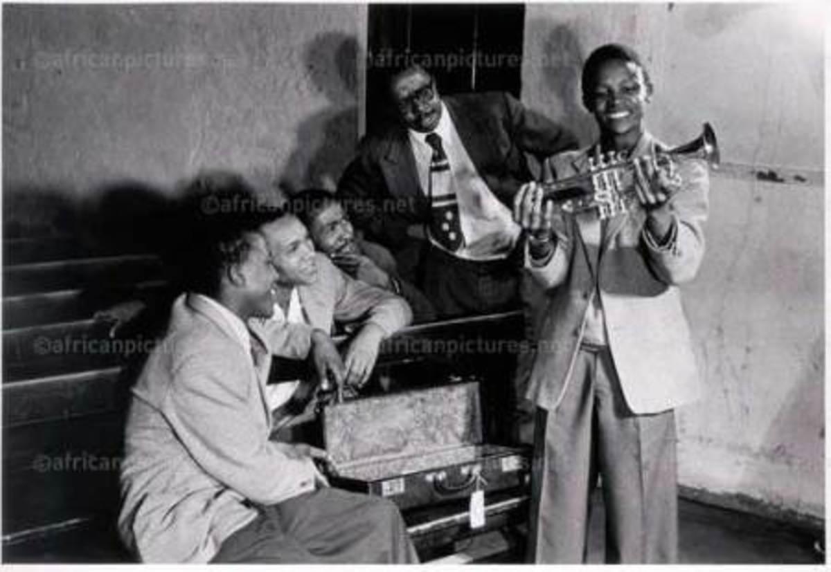 Miles' Musical Progeny