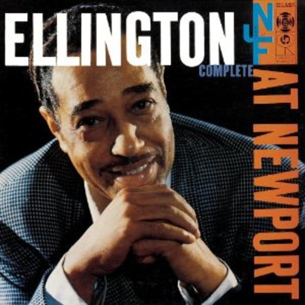Ellington At Newport 1956 [Original Recording Remastered Live]
