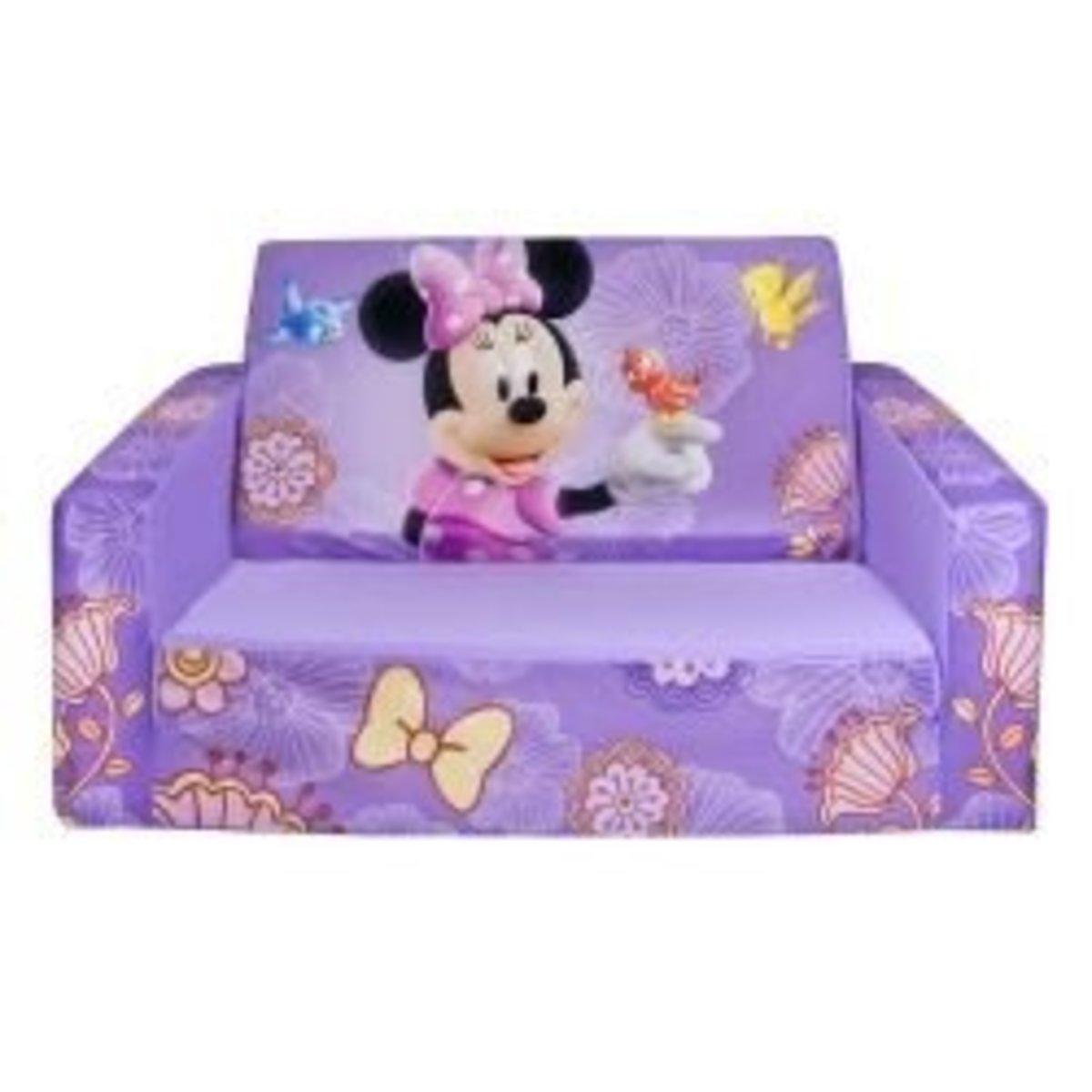 Minnie Mouse Chairs, Couches & Flip Sofas