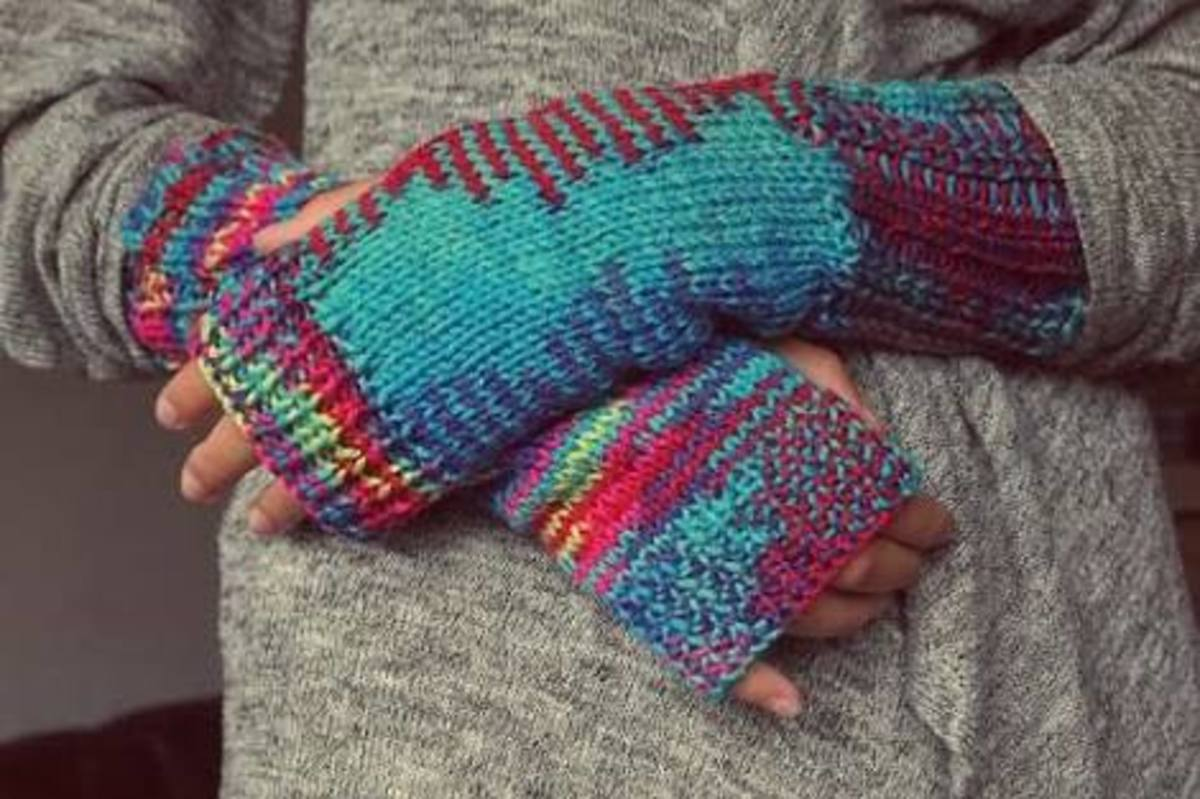 Woollen wear for winter season