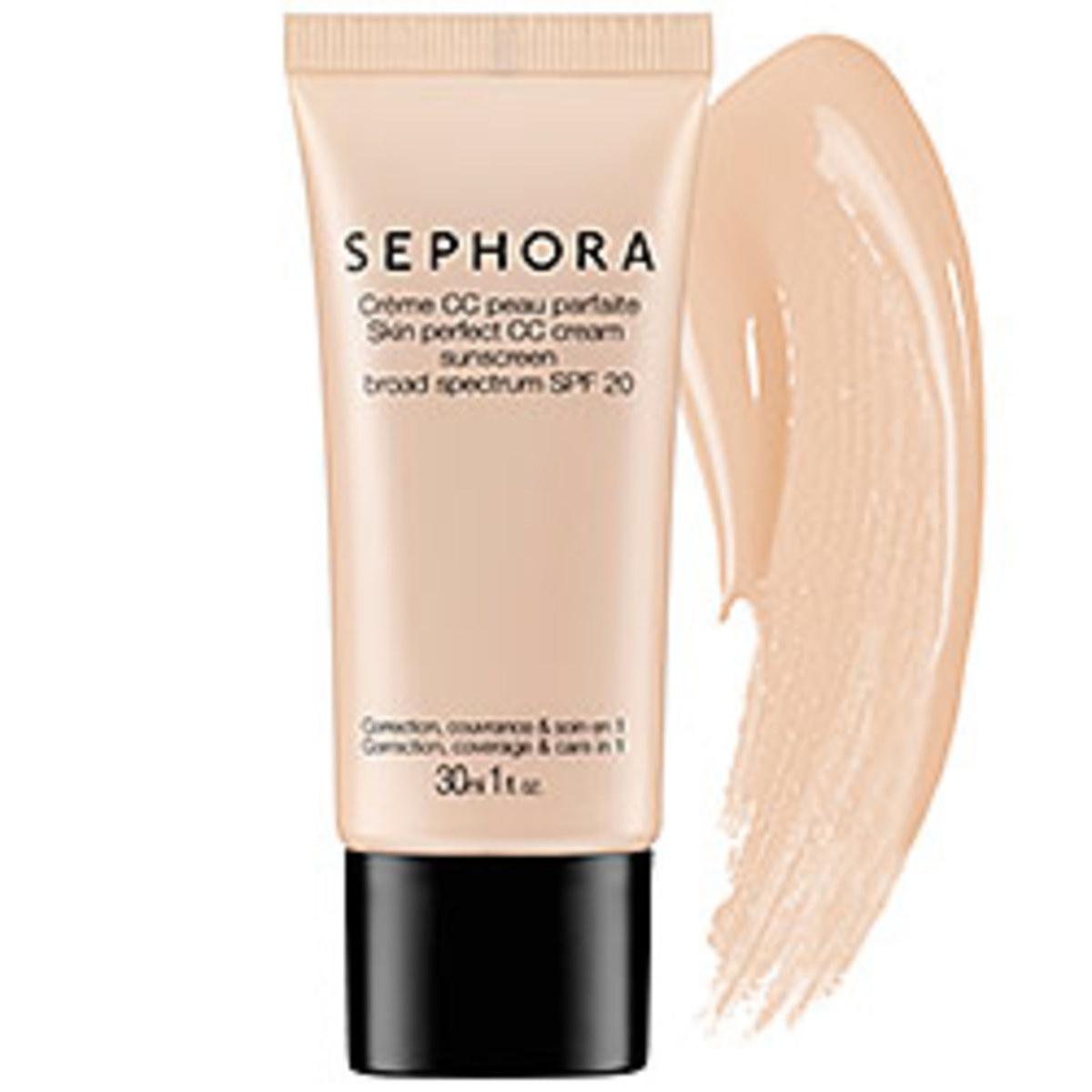 Sephora CC Cream