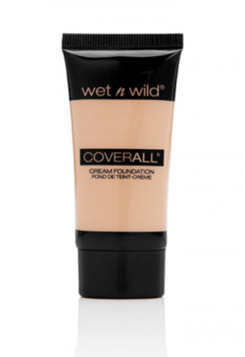 Wet n Wild CC Cream