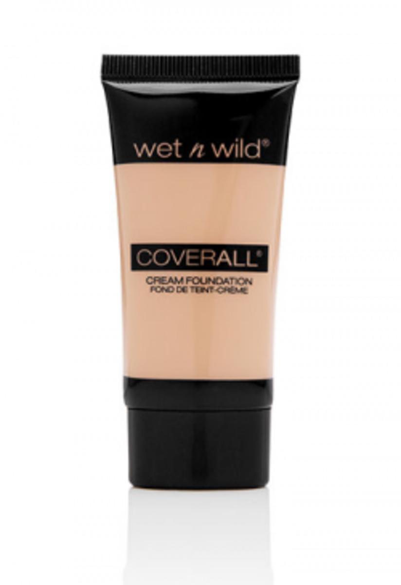 Wet n Wild CC Cream