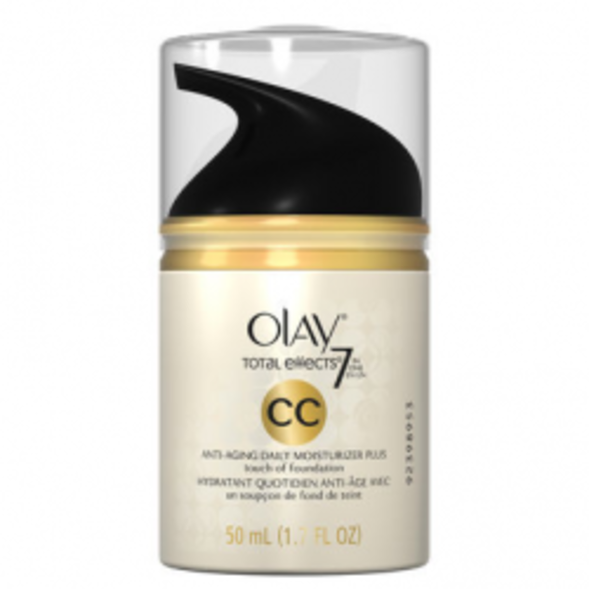 Olay CC Cream plus Moisturizer