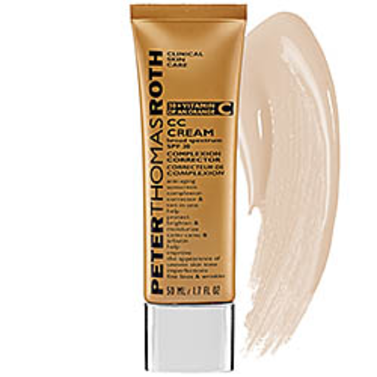Peter Thomas Roth CC Cream