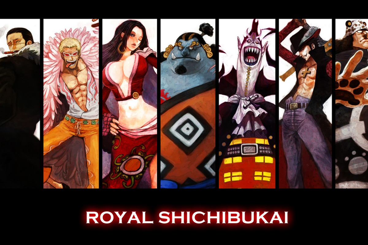 Top 10 Best One Piece New World Wallpapers HD | HubPages