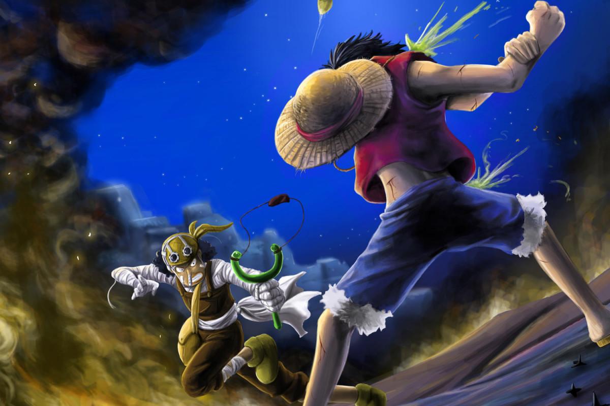 Top 10 Best One Piece ...