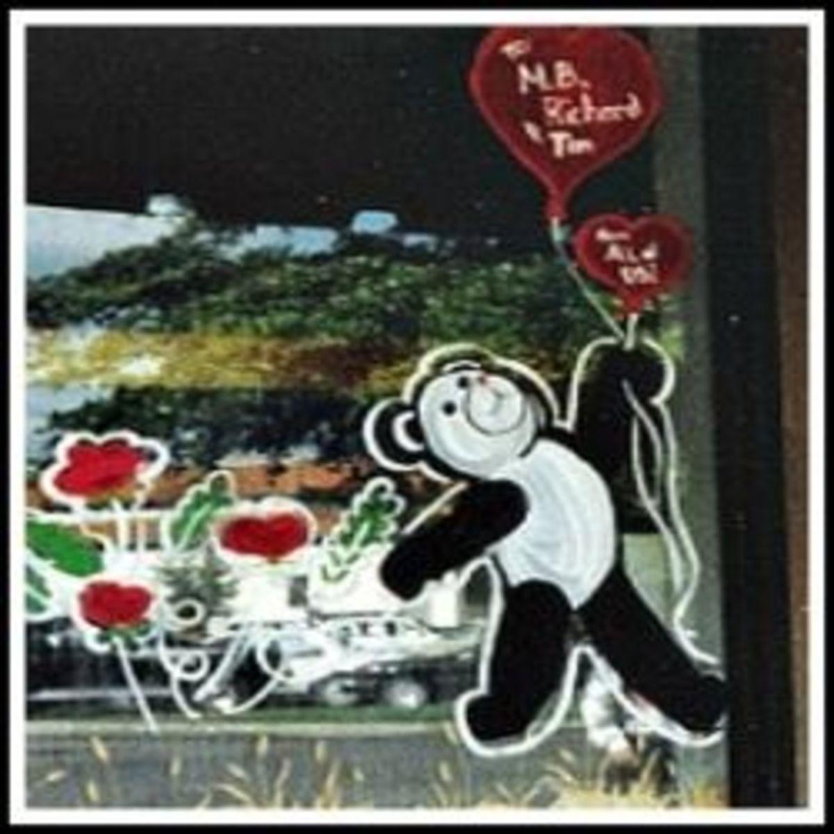 Valentines-Panda-Bear-Balloons-Flowers-Hearts-MBurgess