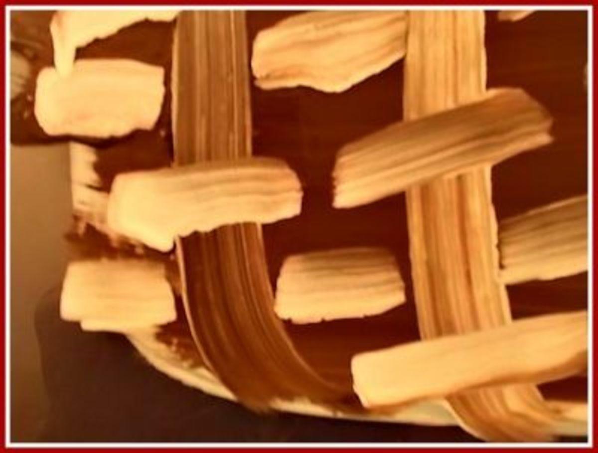 Basket Weave Stroke