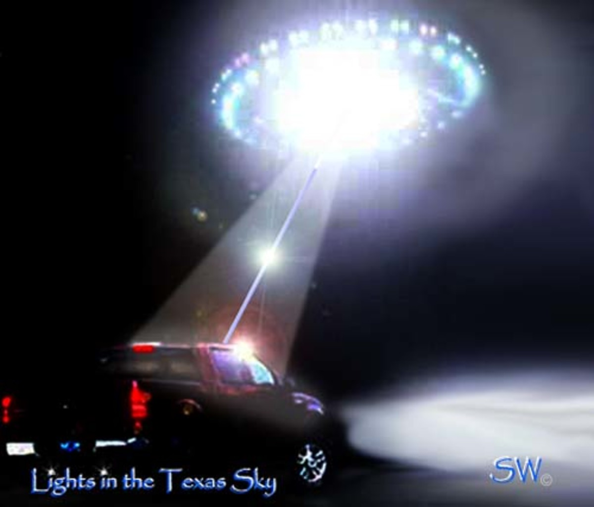 Alien abduction cases present researchers with both difficulty in their work and a chance to gain vital evidence.