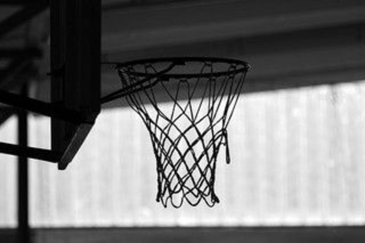 Derby Basketball Thunderdome