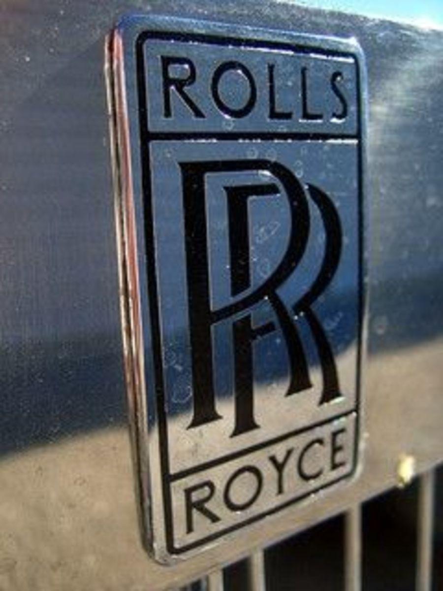 Derby's Rolls-Royce