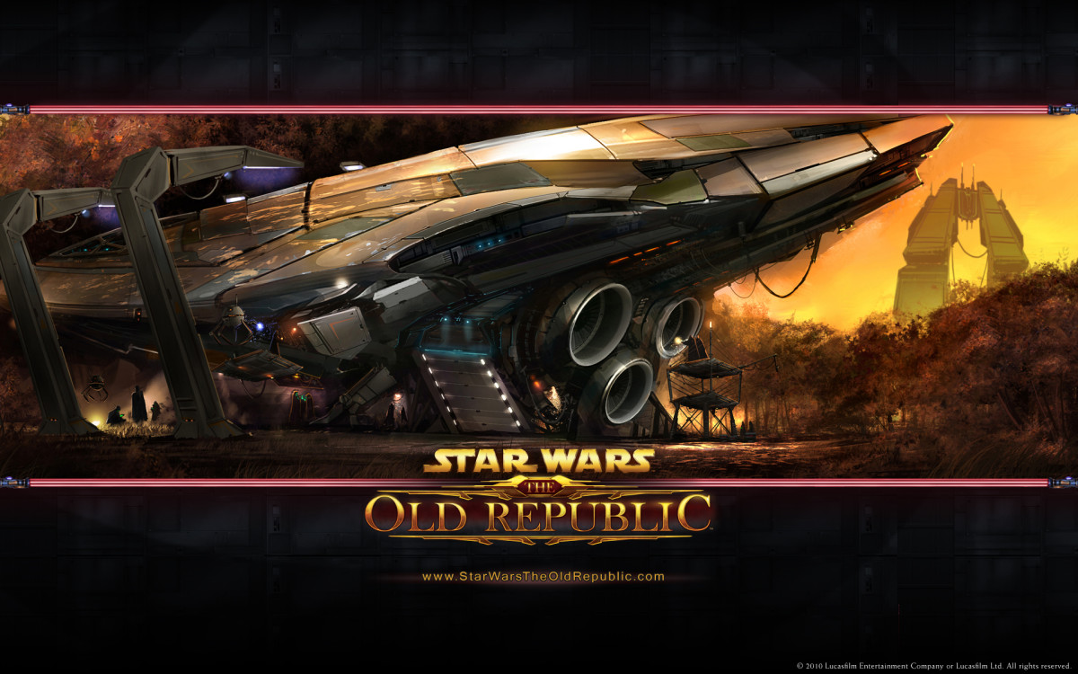 If I Break This Item Down, What Can I Get out of It?  A SWTOR Reverse Engineering Guide