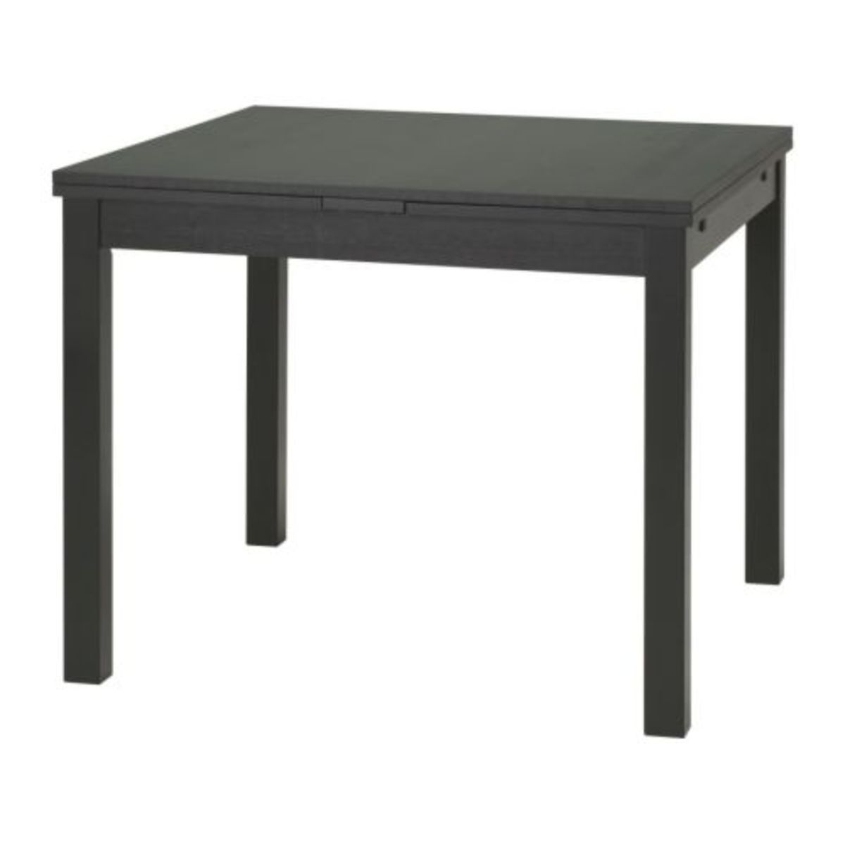 The IKEA Bjursta Table
