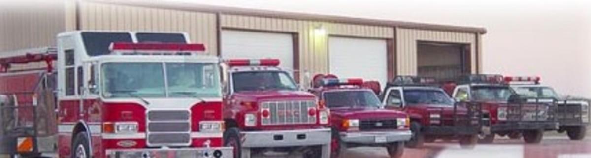 Sandy Oaks Volutneer Fire Department