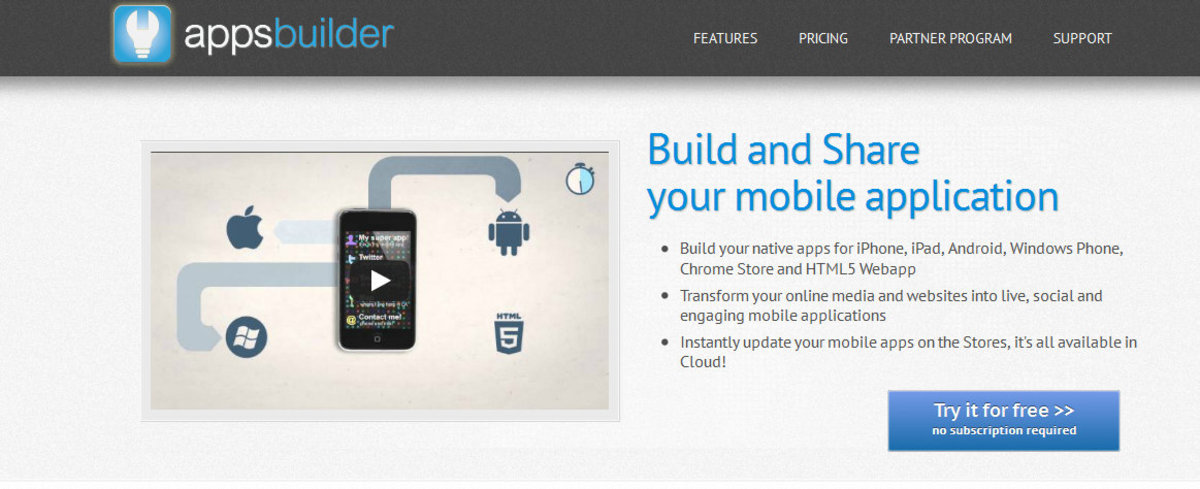 8 Best Android App Makers | HubPages