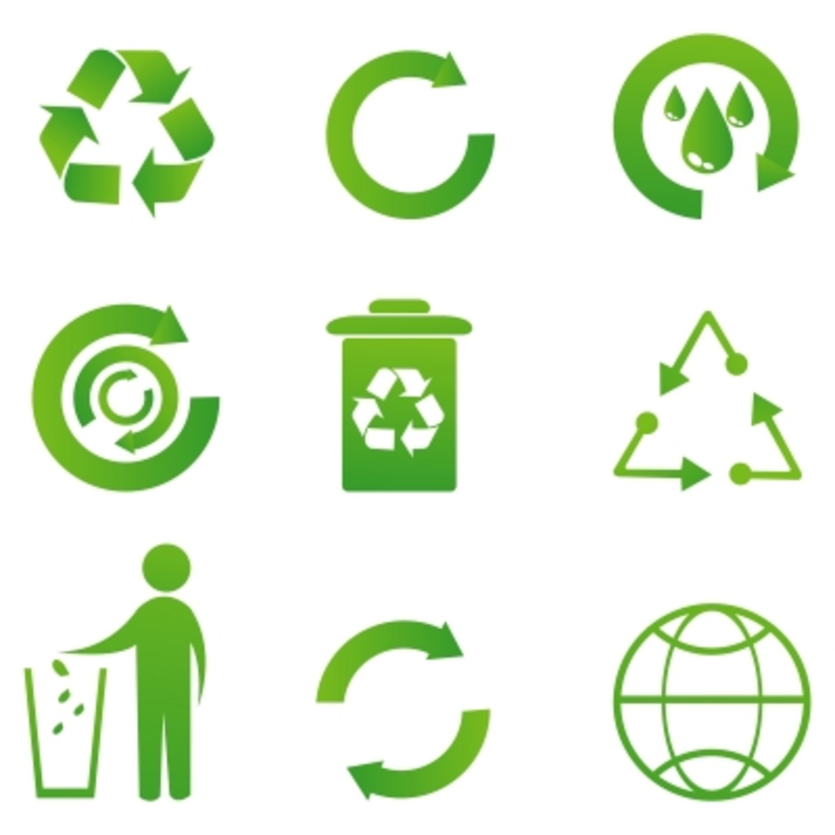 What Is Recycling? Learning About the Recycling Process