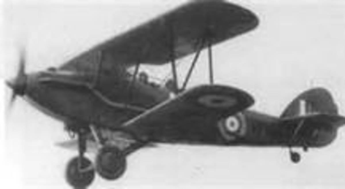 Hawker Audaux