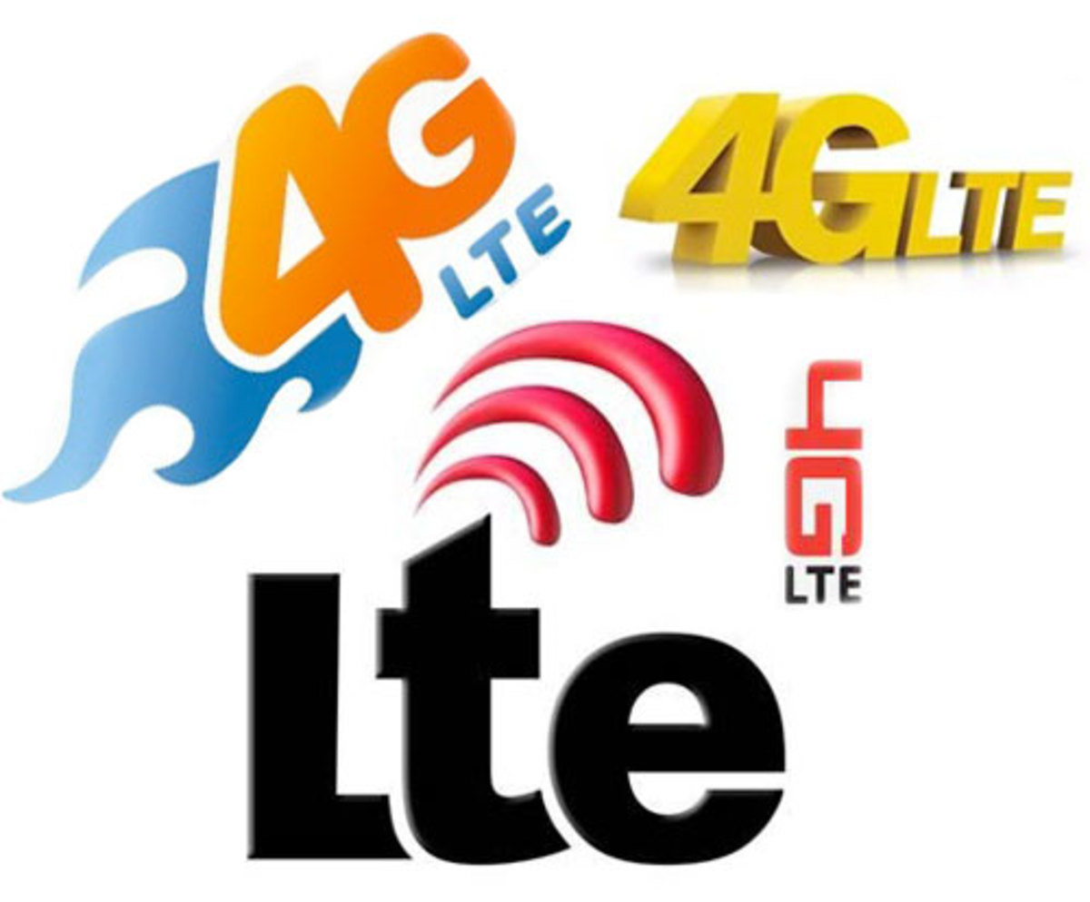 LTE Will Be Everywhere