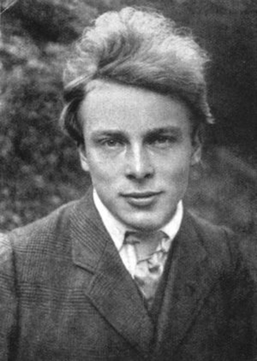 reinhard-johannes-sorge-1892-1916-illustrated-biography