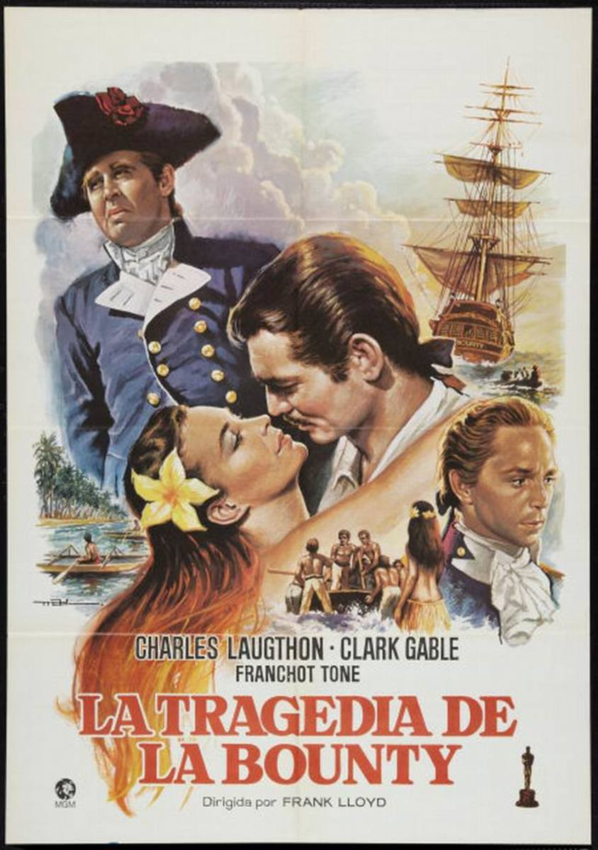 Spanish Style - 100 Years of Movie Posters - 88