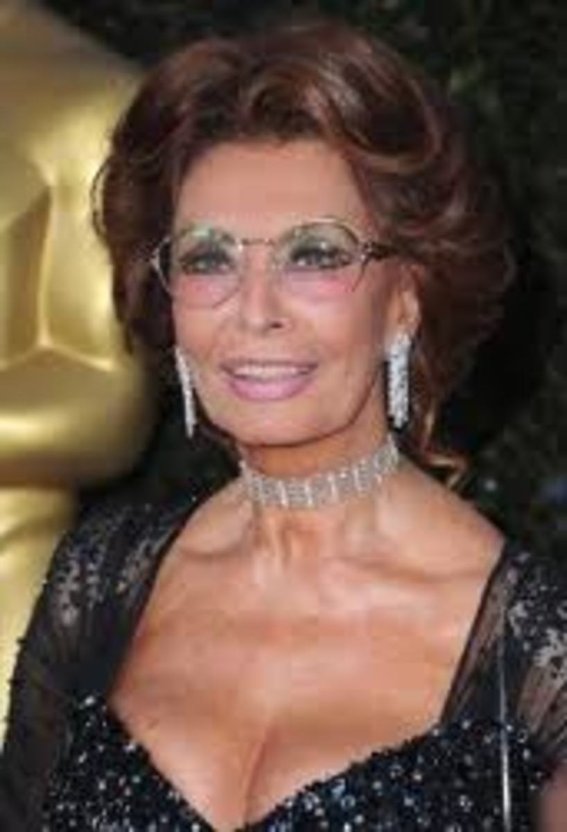 Bio Carol Burnett >> The 15 Most Beautiful Celebrated Women 70 Years Of Age And Older, Part 1/2 | hubpages