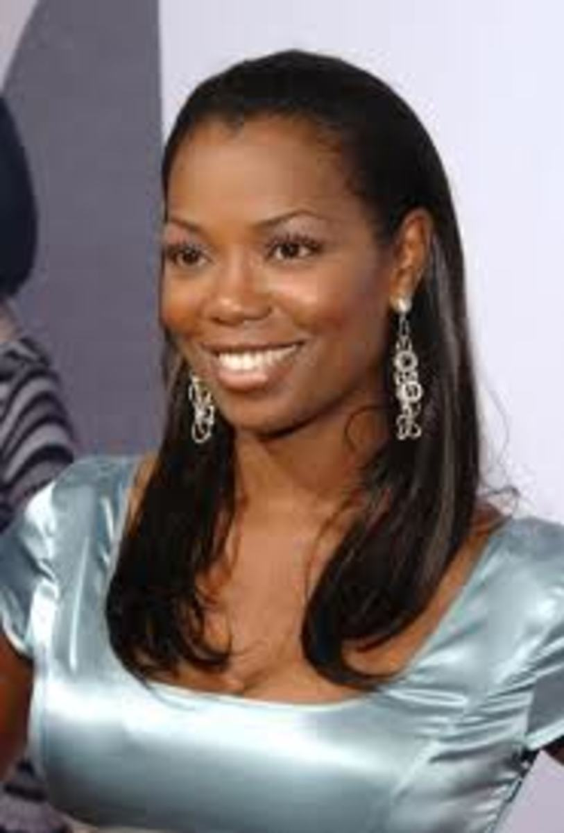 Vanessa A. Williams