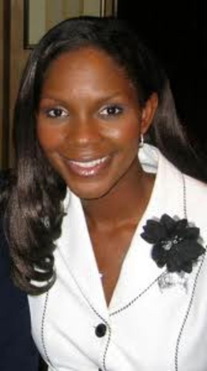 Ericka Dunlap