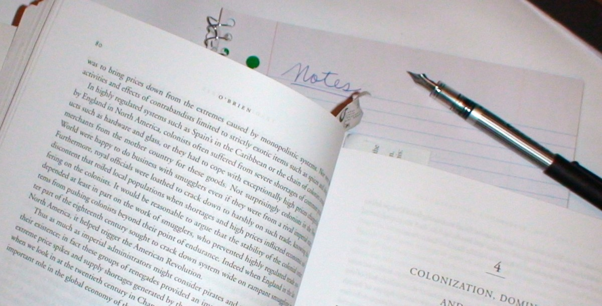 is a formal essay used in magazines