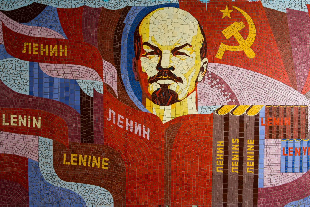 In a world without a strong United States, the Soviet Union's power would have been virtually unchallenged.