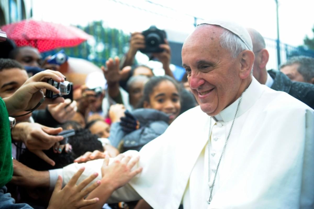 How Do Catholics Choose the Pope?