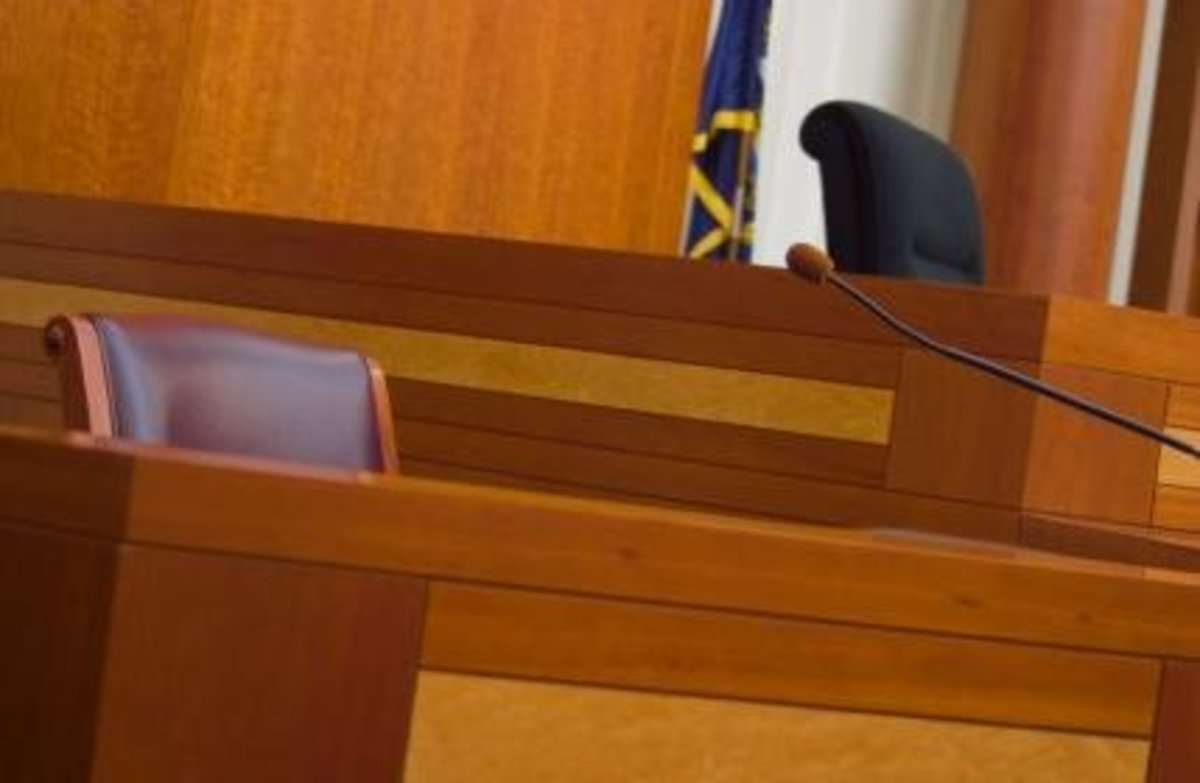 Don't want to end up in court? Learn about libel before publishing your diary.