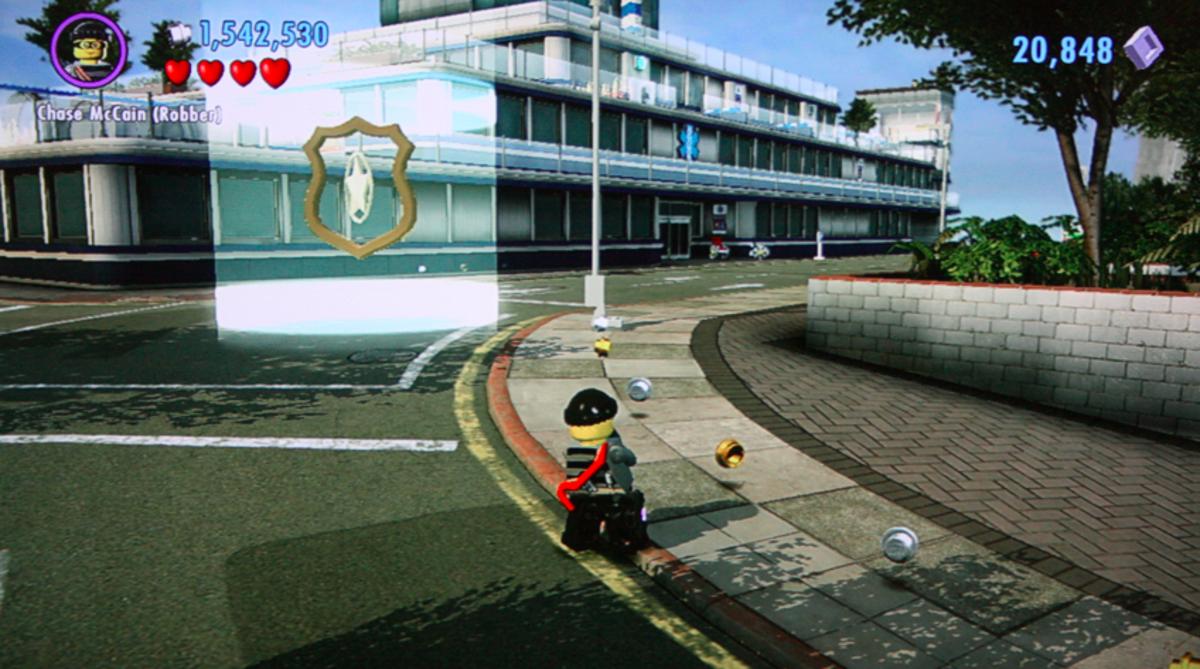 LEGO City Undercover walkthrough, Part Twenty-One: Mercy Hearts Hospital