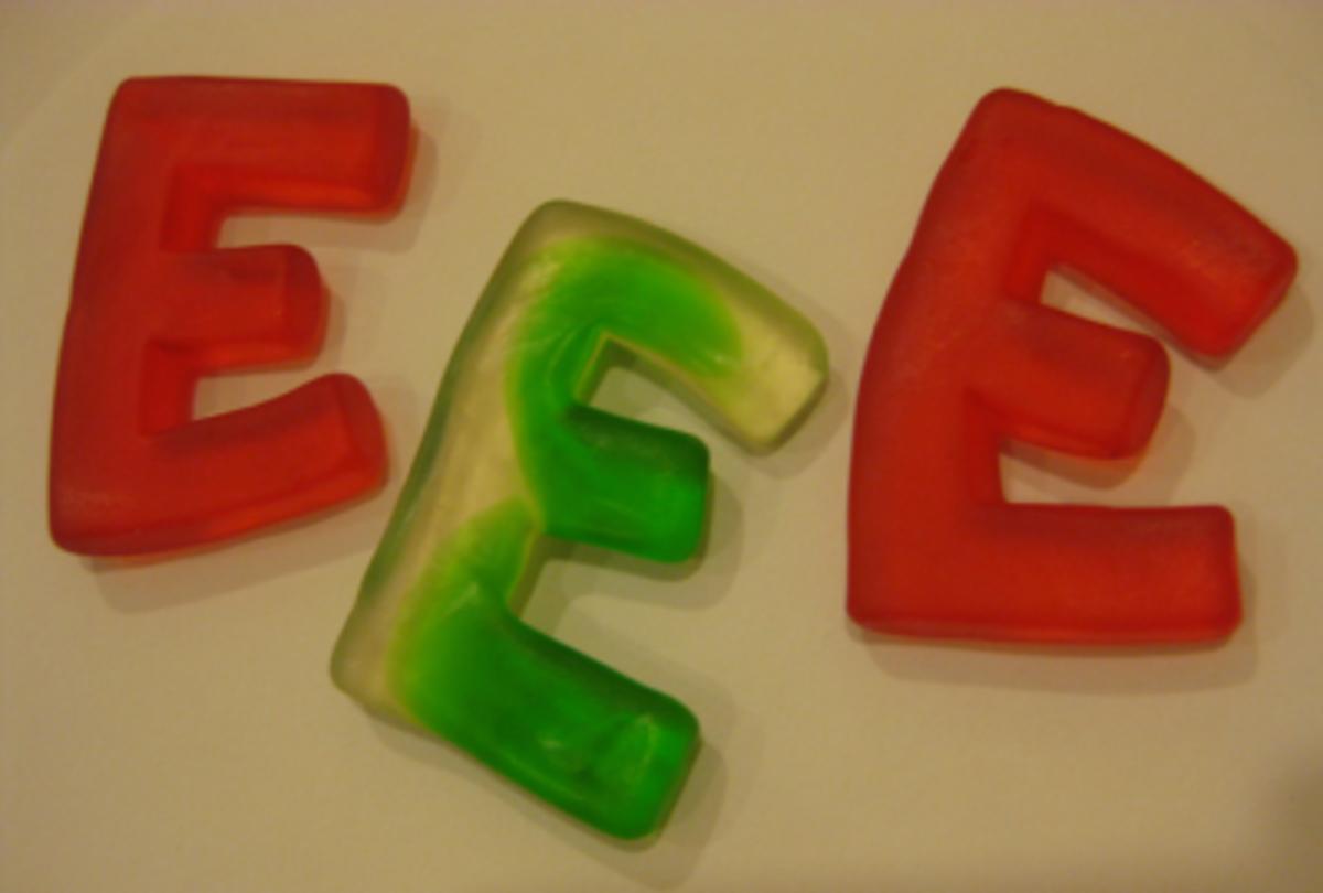 Gummi Es