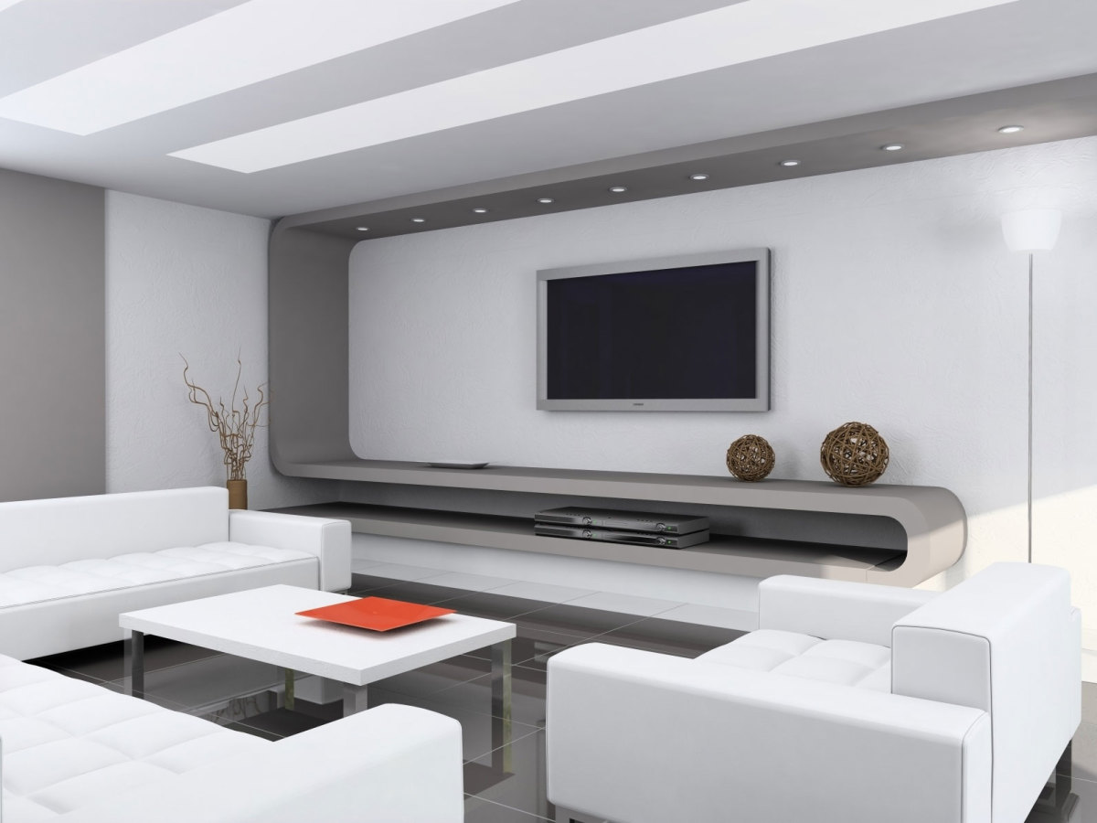 Interior Design: Characteristics of Interior Space