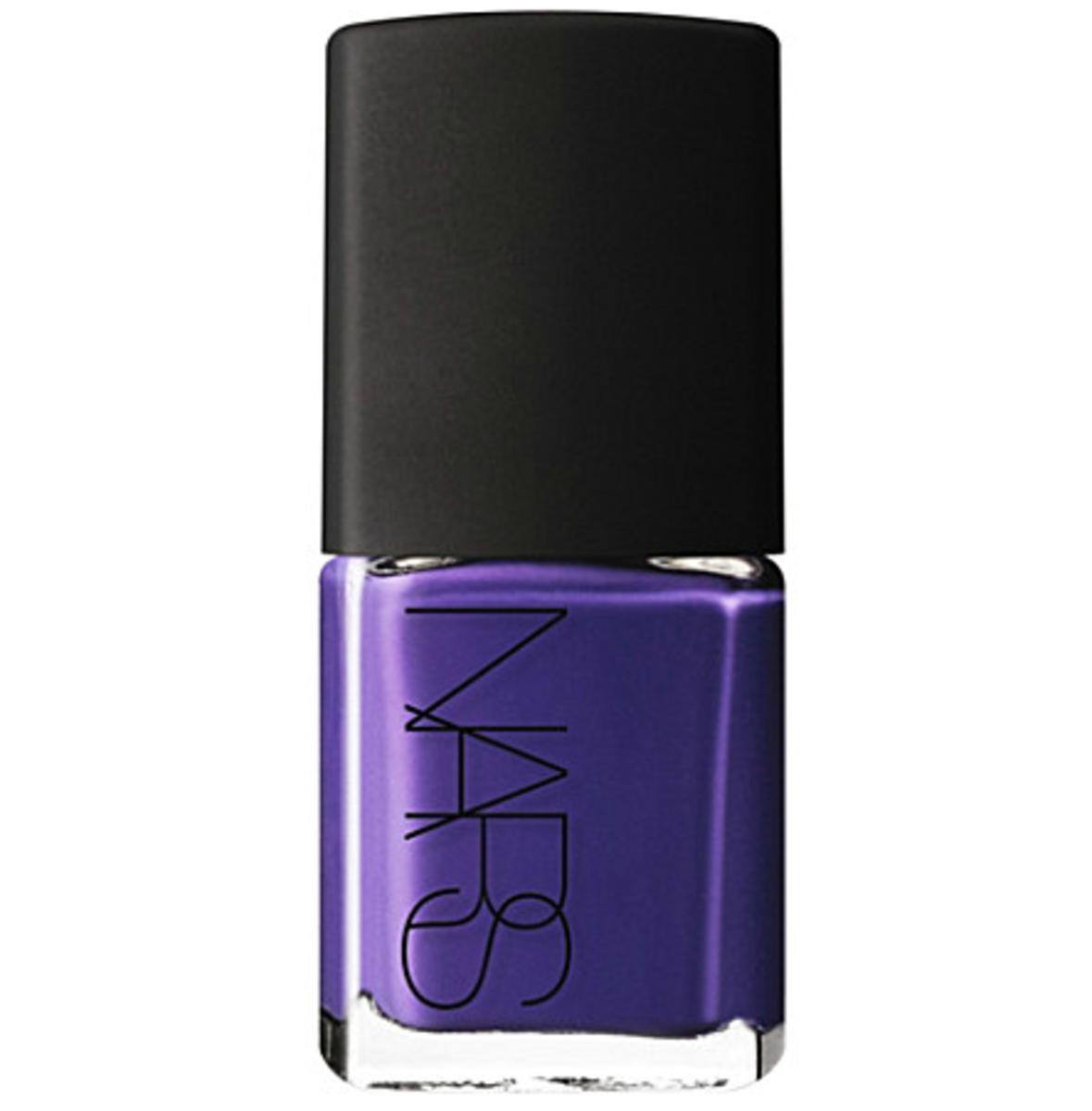Electrifying Purple