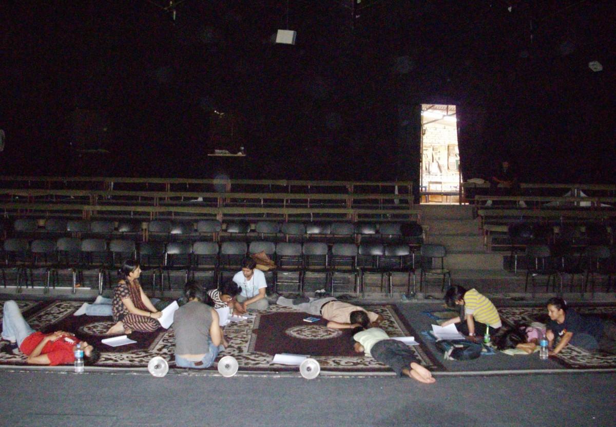 House/Auditorium