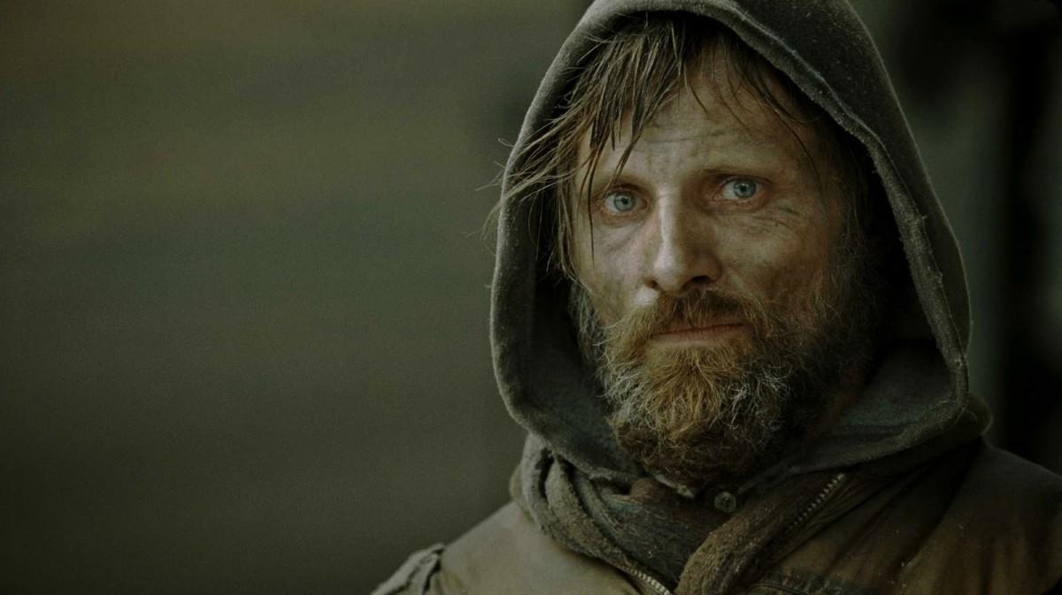 The Man (Viggo Mortensen) © Dimension/Weinstein