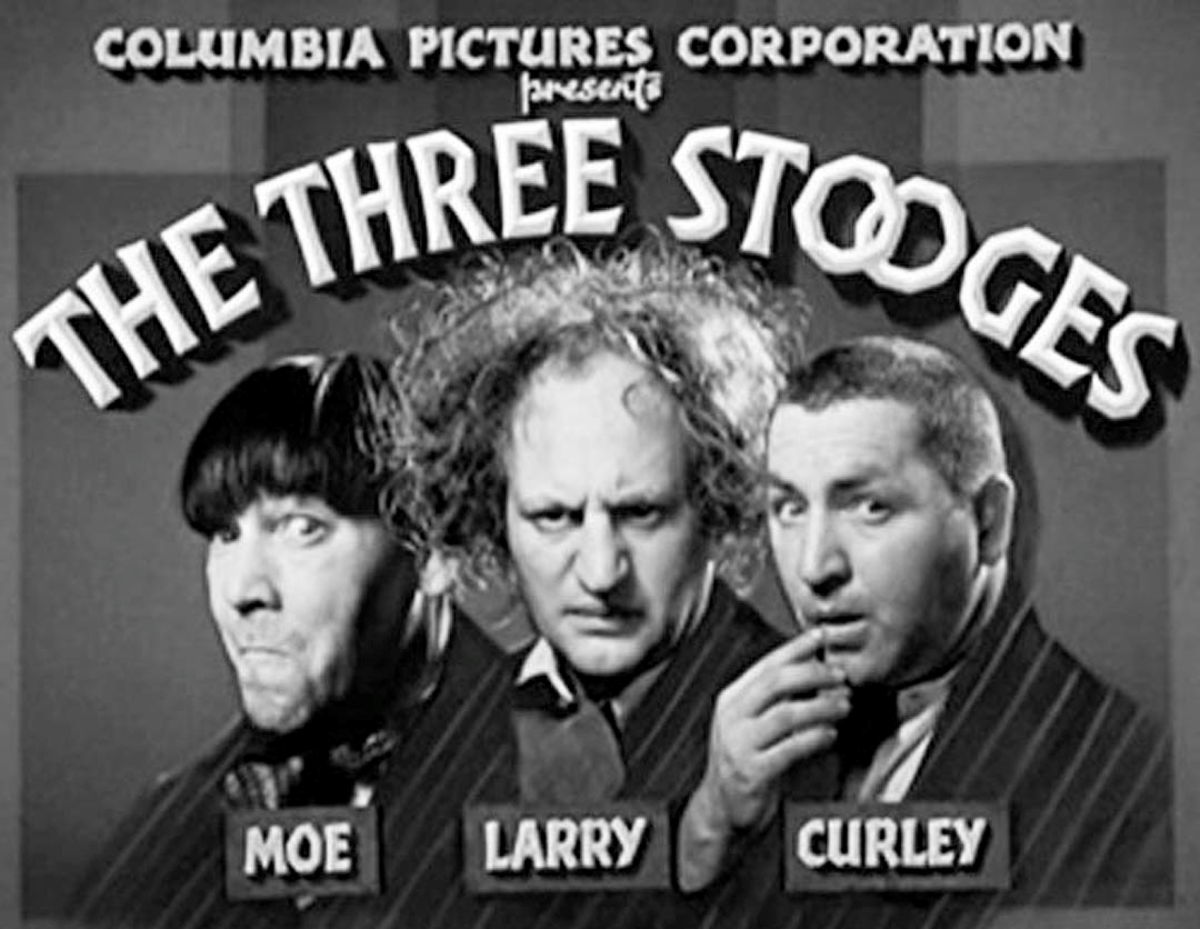 Top 10 Best Three Stooges Shorts